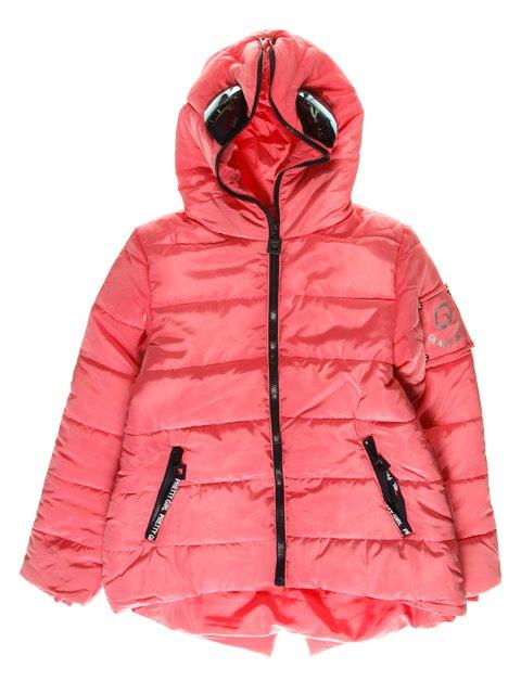 Куртка розовая Grace 3762901