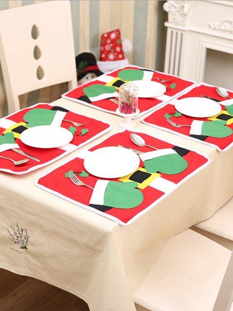 Праздничный сет для обеденного стола Baby Friends 3765804