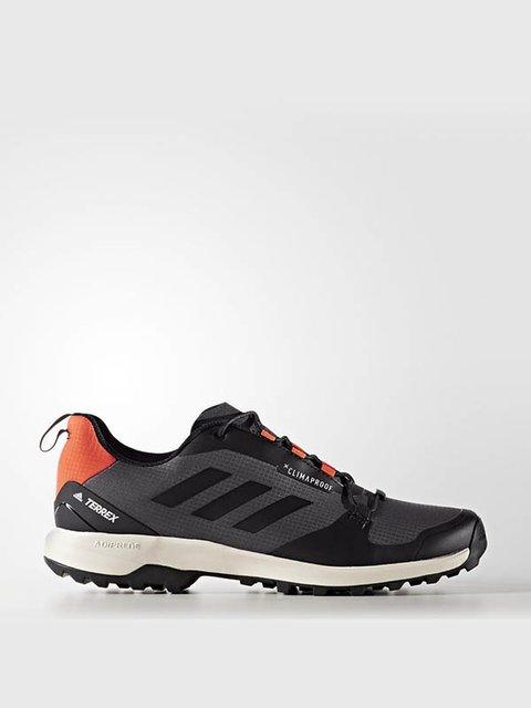 Кросівки чорні Adidas 3748044
