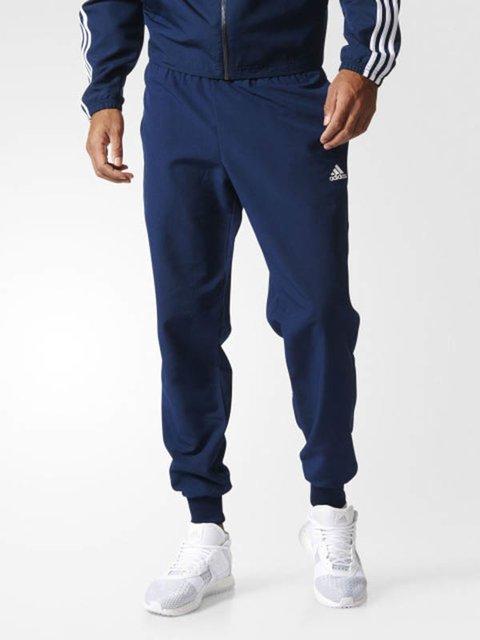 Брюки темно-синие Adidas 3748106