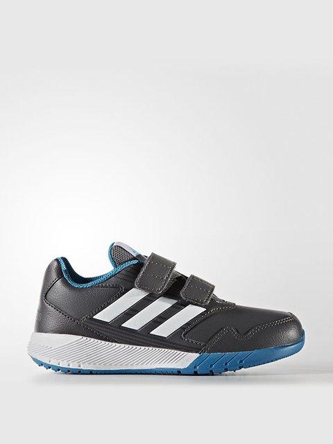 Кросівки чорні Adidas 3748176