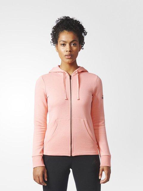Кофта розовая Adidas 3748247