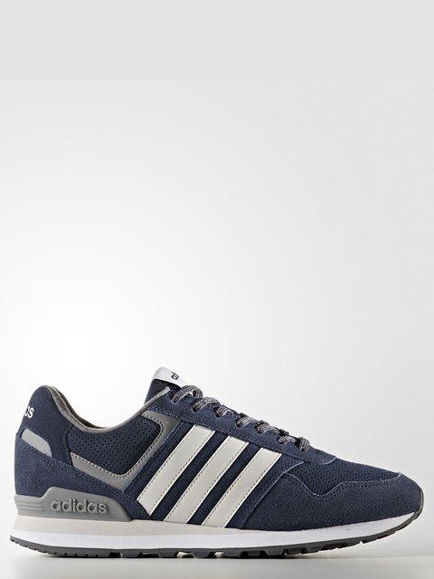 Кросівки темно-сині Adidas 3748364