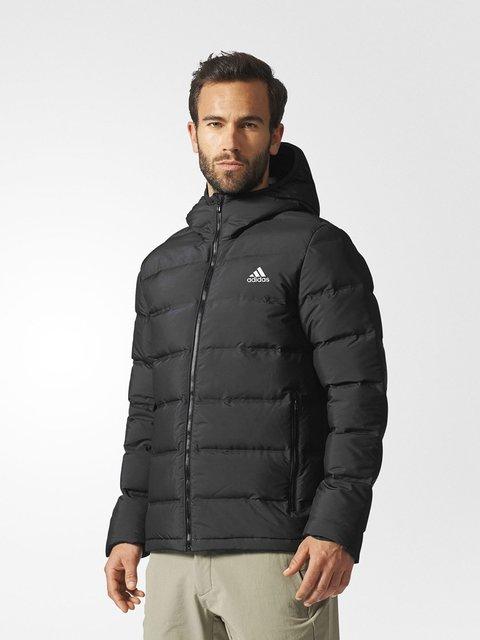 Куртка черная Adidas 3748326