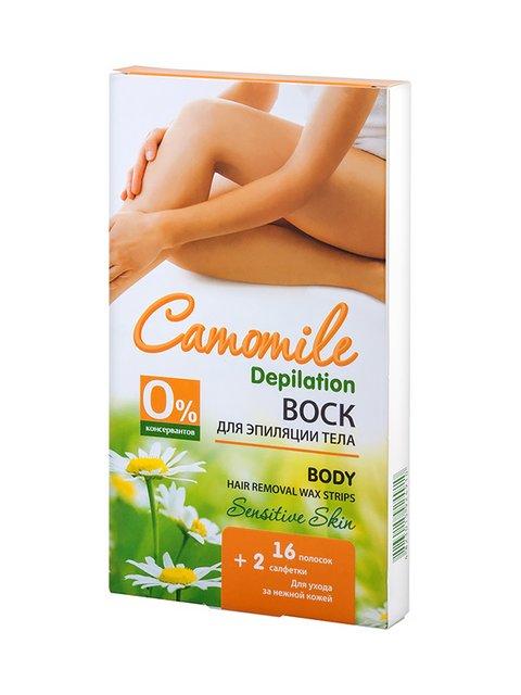 Крем для депіляції для чутливої шкіри (100 мл) — Lady Caramel 8bfe89cd7017f