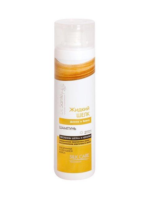 Шампунь для волос «Длина и блеск» (250 мл) Dr.Sante 1653727
