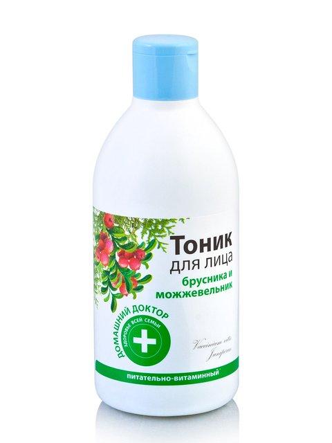 /tonik-dlya-oblichchya-brusnitsya-i-yalivets-300-ml-domashniy-doktor-1901180