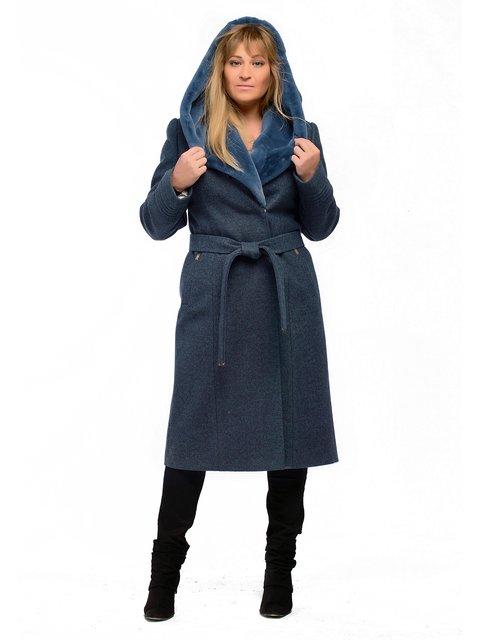 Пальто синее VICCO 3750861