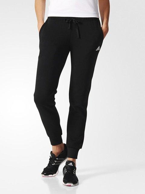 Брюки черные Adidas 3748145