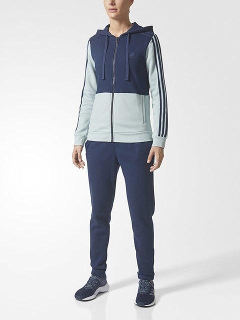 Костюм спортивный: кофта и брюки Adidas 3748192