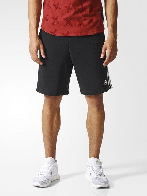 Шорты черные Adidas 3748398