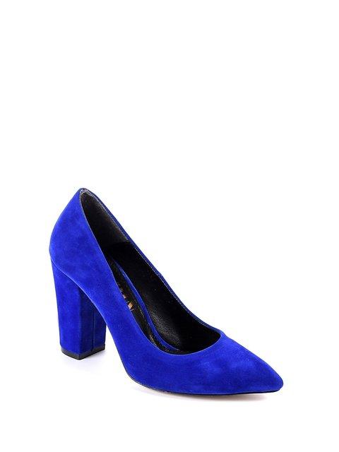 Туфли синие SAPIN 3773121