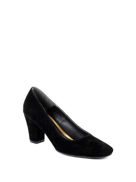 Туфлі чорні SAPIN 3773136