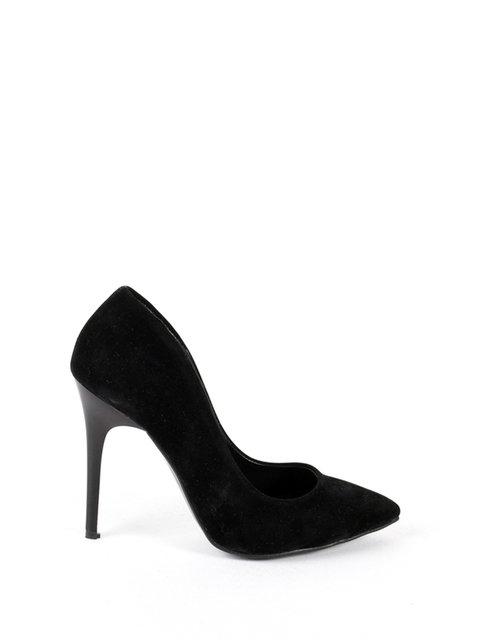 Туфли черные SAPIN 3773302