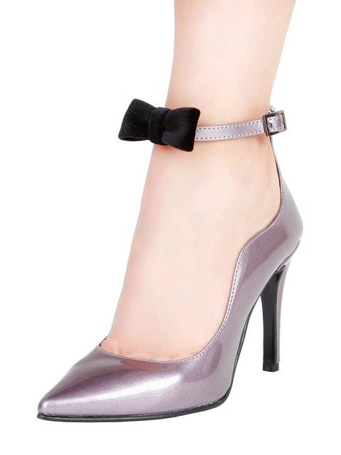 Туфлі бузкові Made in Italia 3773917