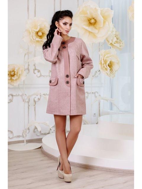 Кардиган розовый Favoritti 3774698