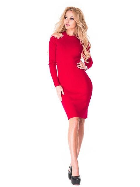 Сукня червона Magnet 3777866