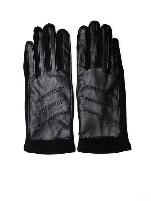 Перчатки черные Magnet 3777931