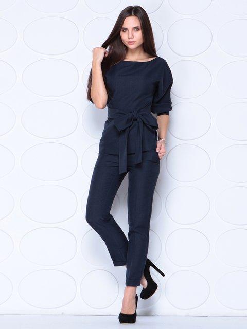 Костюм: блуза и брюки Rebecca Tatti 3779795