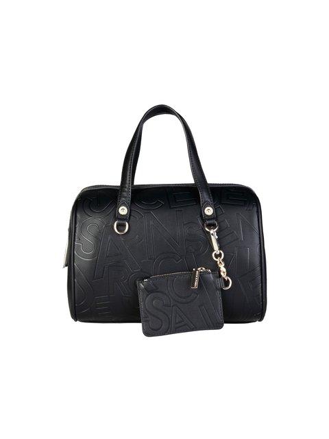Сумка чорна Versace Jeans 3781628