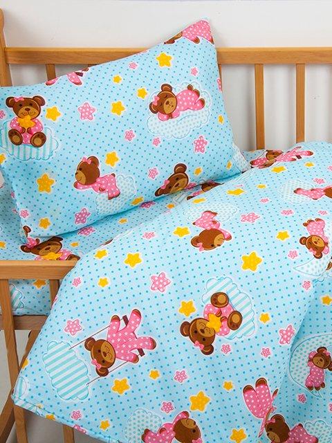 Комплект постельного белья детский LOTUS 3054016