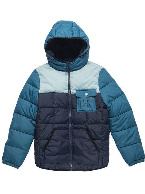 Куртка триколірна Rip Curl 3784396