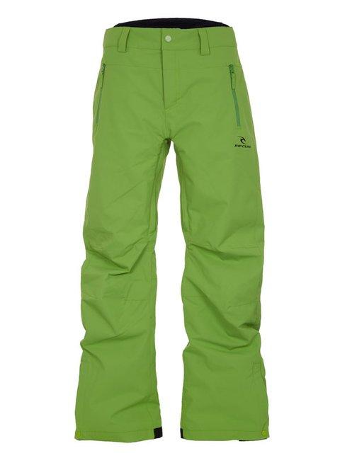Штани світло-зелені Rip Curl 3784418