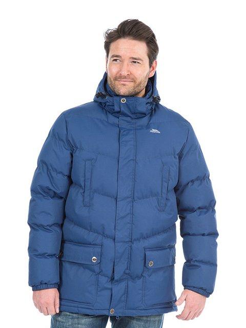 Куртка синя Trespass 3608450