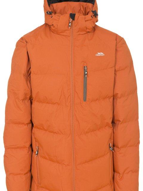 Куртка оранжевая Trespass 3785139