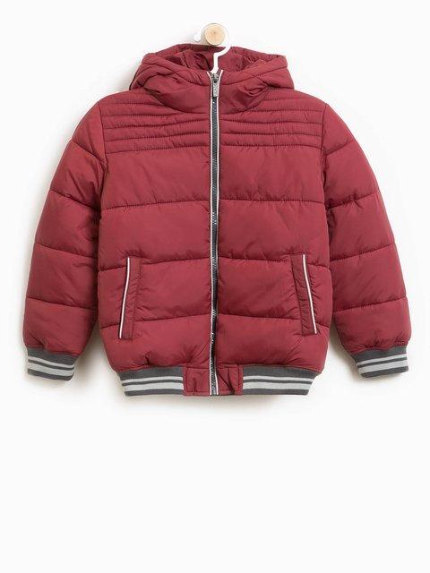 Куртка червона Oviesse 3785378