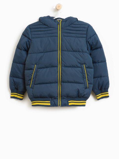 Куртка синя Oviesse 3785379