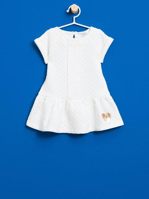 Сукня біла Oviesse 3785731