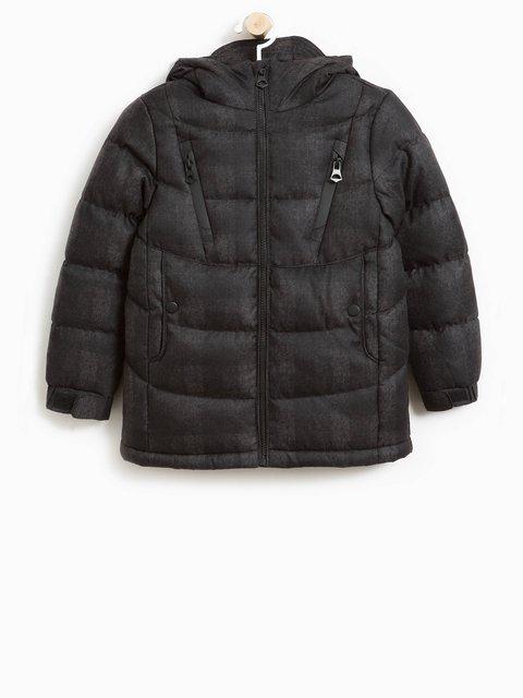 Куртка черная Oviesse 3785696