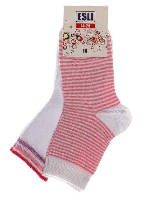 Набір шкарпеток (2 шт.) Esli 3750367