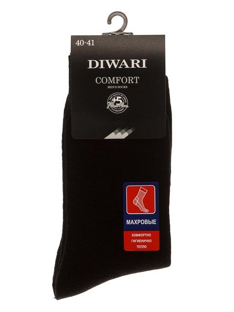 Носки черные DIWARI 3750001