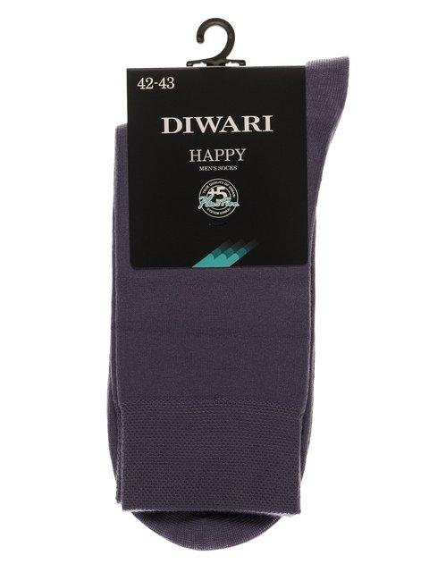 Носки лавандового цвета DIWARI 3749992