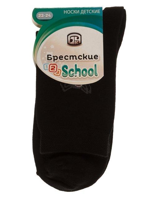 Шкарпетки чорні БЧК 3750615