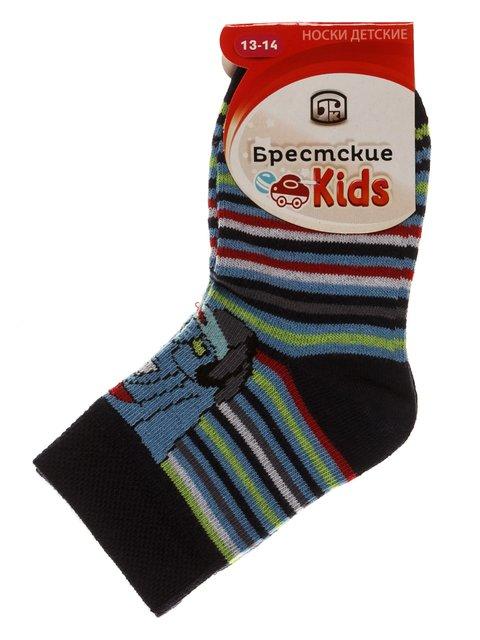 Шкарпетки сині БЧК 3750544