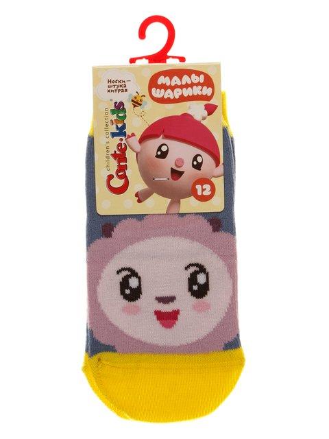 Носки серые Conte Kids 3750355