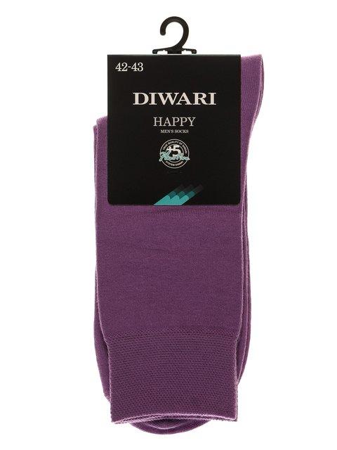 Шкарпетки бузкові DIWARI 3749991