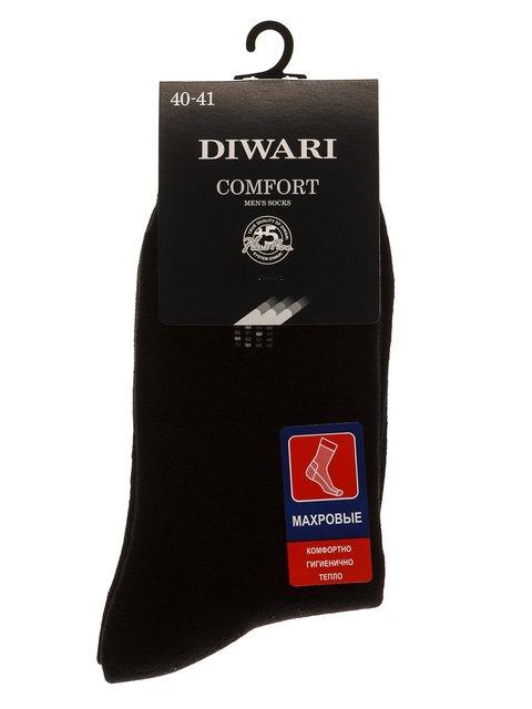 Носки черные DIWARI 3750002