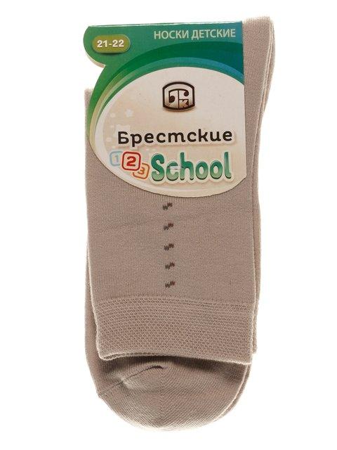 Шкарпетки бежеві БЧК 3750605