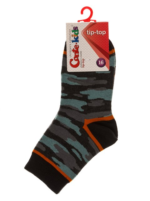 Шкарпетки бірюзові Conte Kids 3750246
