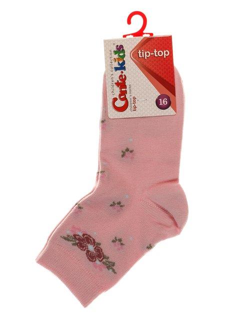 Носки розовые Conte Kids 3750245