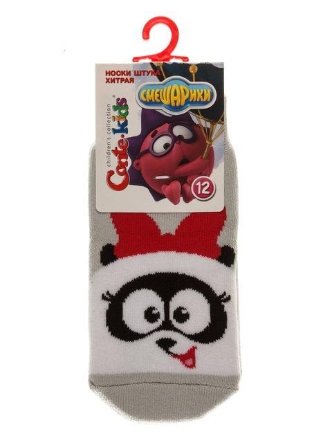 Шкарпетки сірі Conte Kids 3750359