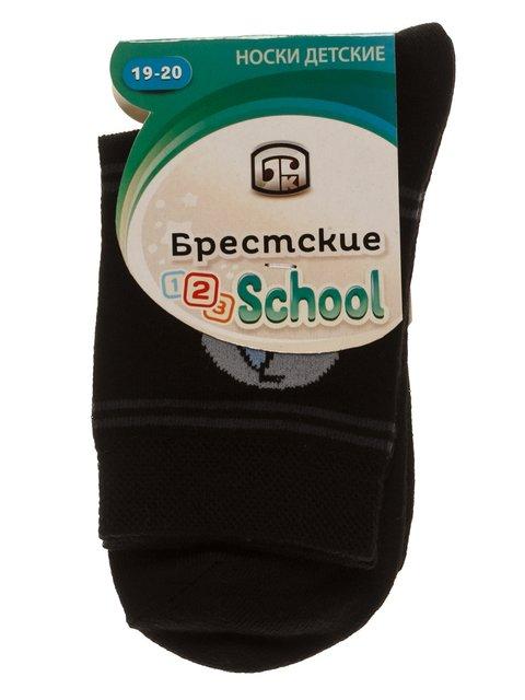 Носки черные БЧК 3750594