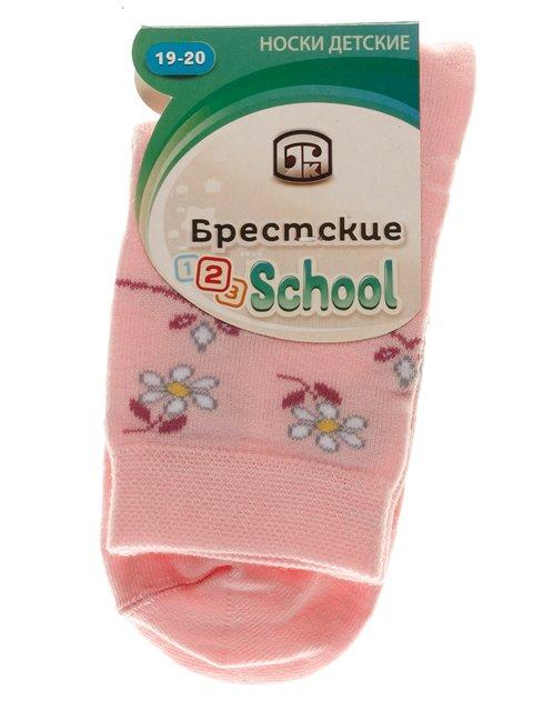 Шкарпетки рожеві БЧК 3750593