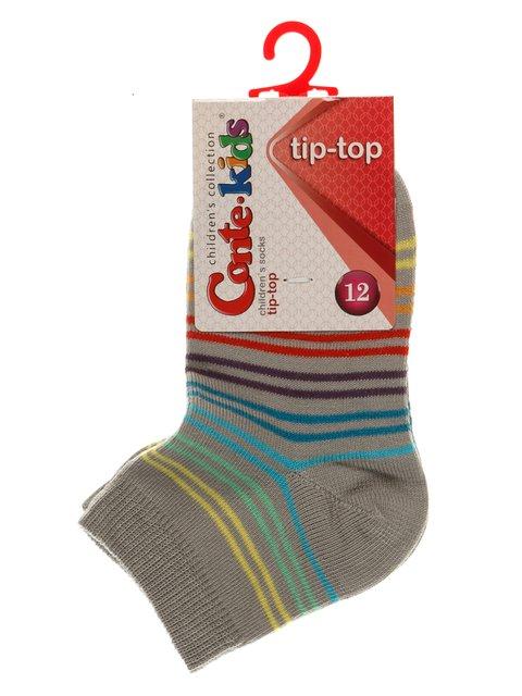 Носки серые Conte Kids 3750237