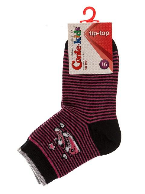 Шкарпетки рожеві Conte Kids 3750254