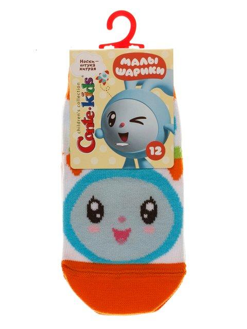 Шкарпетки білі Conte Kids 3750353